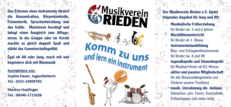 Info Homepage